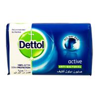 ديتول صابون أكتيف مضاد للبكتريا 1656 غرام