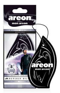 Areon Mon Modern Classic Design Hanging Car Air Freshener