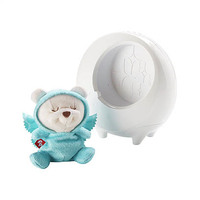 Fisher Price Butterfly Dreams Colour Changing Gentle Music 2-in-1 Soother