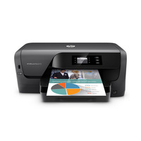 Hp Printer Office Jet Pro 8210 E-All In One Ink