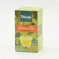 Dilmah Cardamom Green Tea x 20 Pieces