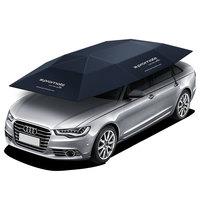 Promate Auto Car Umbrella With Remote