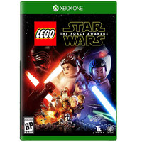 Microsoft Xbox One Lego Stars Wars The Force Awakens