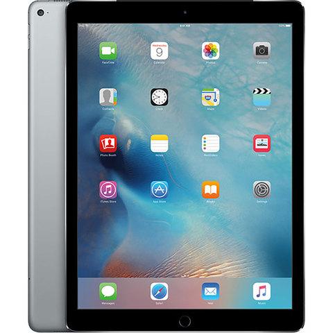 """Apple-iPad-Pro-256GB-WiFi-12.9""""-Space-Grey"""