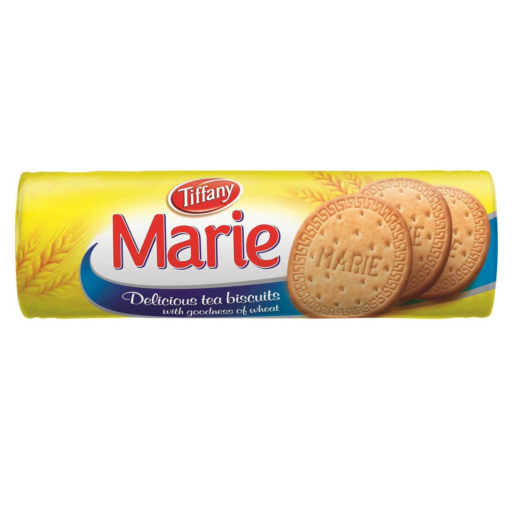 TIFFANY MARIE RICH TEA BISCUIT 200G