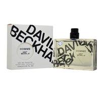 David Beckham Homme M Eau de Tiolette 75ml