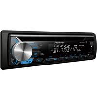 Pioneer Car Audio Receiver DEH-X3950BT
