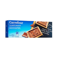Carrefour Petit Beurre Biscuits Topp 150GR