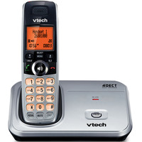 Vtech Cordless Phone CS6319 Silver