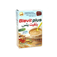 Blevit Plus 8 Cereal With Honey 300 g
