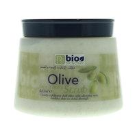 Bio Skincare Olive Face & Body Scrub 300ml