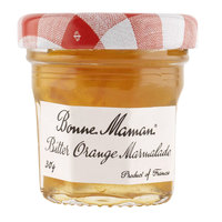 Bonne Maman Jam Bitter Orange 30g