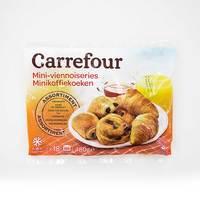 Carrefour Mini Pastries Set 480 g