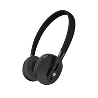 Motorola Moto Pulse Wireless Bluetooth Headphones S505 Black
