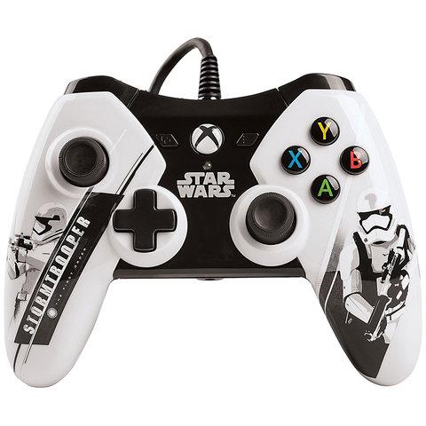 Microsoft-Xboxone&Windows-Controller-Starwars