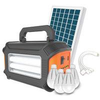 Daewoo Power Blaster Ac/Solar