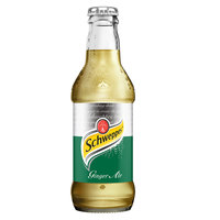 Schweppes Ginger Ale 250ml