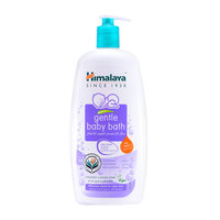 Himalaya Gentle Baby Bath 800ml