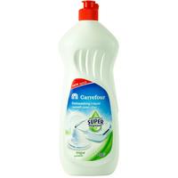 Carrefour Dishwashing Liquid Original 750ml
