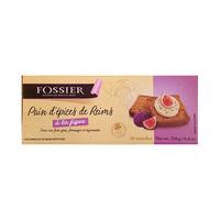 Fossier Pain D' Epices  De Reims A La Figue 250GR