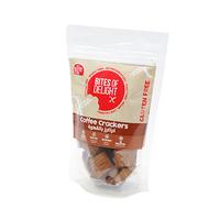 Bites Of Delight Crackers Gluten Free 80GR