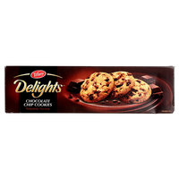 Tiffany Delight Chocolate Chips 100g