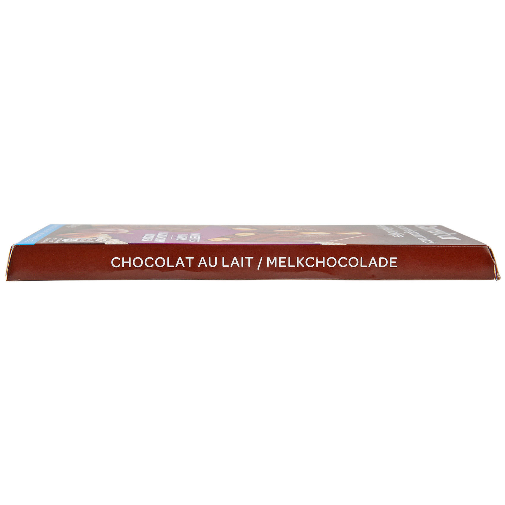 CRF MILK CHOCO HAZEL/RAISIN 200G