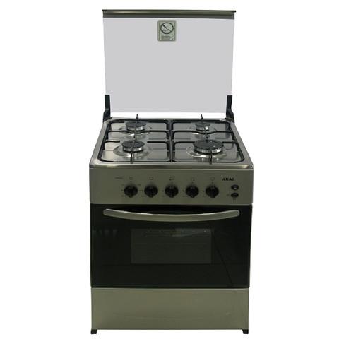 Akai-50X50-Cm-Gas-Cooker-CRMA505SC-4Burner