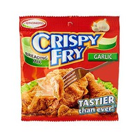 Ajinomoto Crispy Fry Garlic Breading Mix 62GR