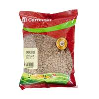 Carrefour Green Whole Lentils 400 Gram