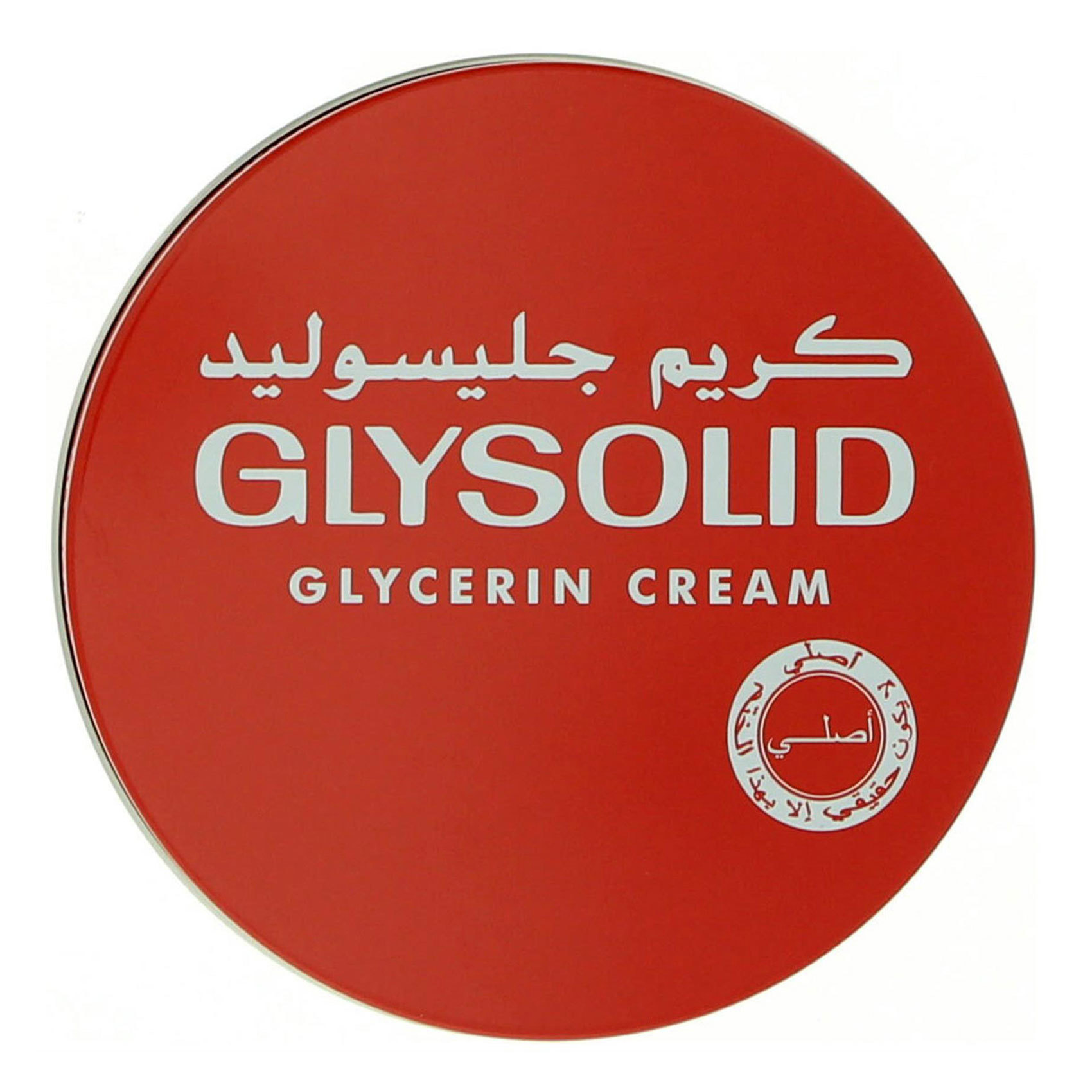 GLYSOLID SKIN CARE GLYCERIN CRM125M