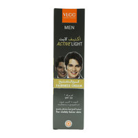 Vlcc Men Active Light Fairness Cream 100ml