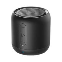 Anker Mini Speaker A3101H13 Black