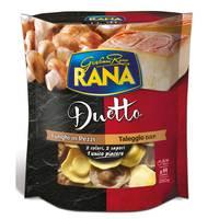 Giovanni Rana Duetto Mushroom & Taleggio 250g