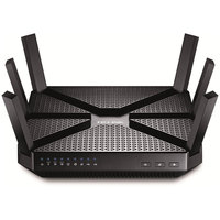 TP-Link Wireless Router Archer C3200 AC3200+Range Extender RE305