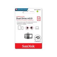 SanDisk OTG Dual Drive Ultra 128GB M3.0