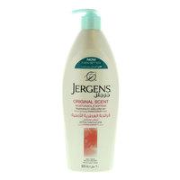 Jergens Original Scent Dry Skin Moisturizer 600ml