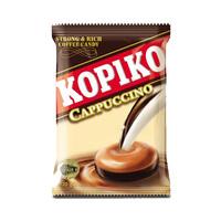 Kopico Candy Cappucino Bag 120GR