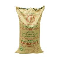 Sinnara Basmati Rice 39Kg