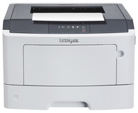 PRINTER LSR MS317dn LEXMARK