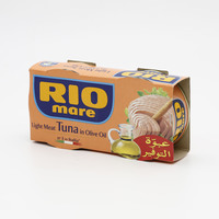 Riomare Tuna In Olive Oil 160 g x 2 Pieces