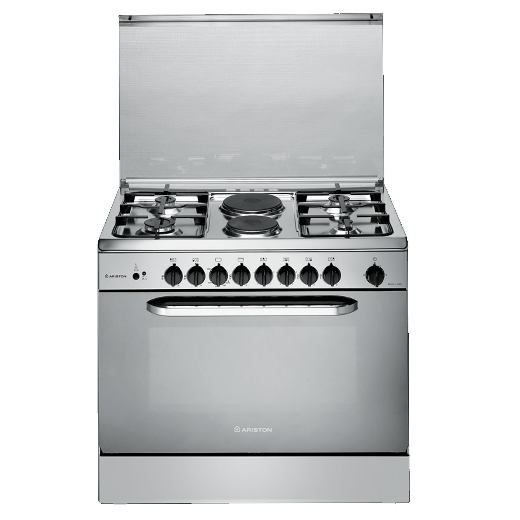 ARISTON COOKER CN11SG1X 90X60CM