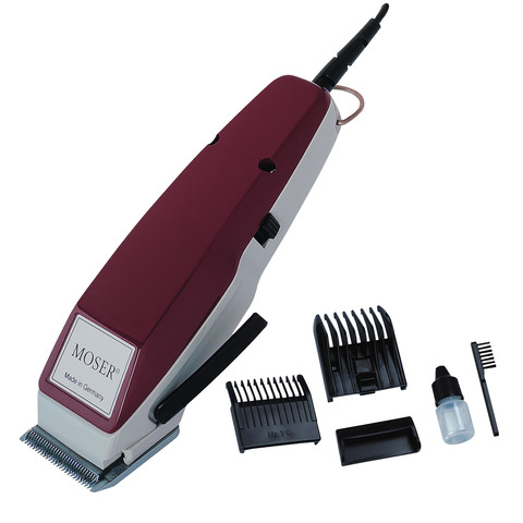 Moser Hair Clipper 1400 0151