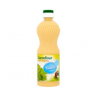 Carrefour Dressing Natural 500ML