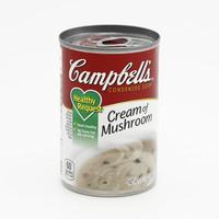 Campbell Cream Of Mushroom 283 g