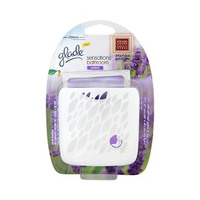 Glade Sensation Bathroom Air Freshener Lavender 8GR