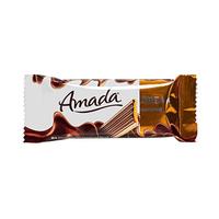 Biscolata Amada Break Caramel 20GR