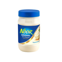 Noor Original Mayonnaise 236ml
