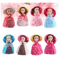 Emco Cupcake Surprise Doll New Series- Randomly Assorted