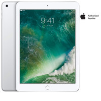 "Apple iPad New Wi-Fi 128GB 9.7""Silver"